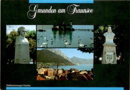 Gmunden Am Traunsee - 4 Bilder (15659) - Gmunden