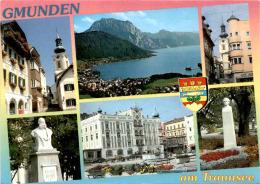 Gmunden Am Traunsee - 6 Bilder (3775) - Gmunden