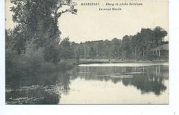 Maransart Etang De Pêche Defalque Le Vieux Moulin - Lasne
