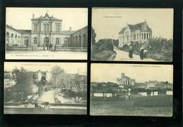 Beau Lot De 60 Cartes Postales De France  Maine - Et - Loire Mooi Lot Van 60 Postkaarten Van Frankrijk ( 49 ) - 60 Scans - Cartes Postales