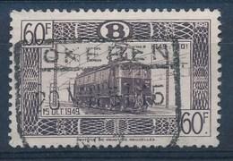 "TR 321A - ""LOKEREN Nr 7"" - (ref. 23.483) - Chemins De Fer"