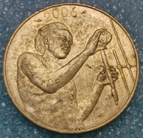 Western Africa (BCEAO) 25 Francs, 2006 -0784 - Autres – Afrique