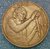 Western Africa (BCEAO) 25 Francs, 2005 -0781 - Autres – Afrique