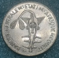 Western Africa (BCEAO) 100 Francs, 1992 -4144 - Autres – Afrique