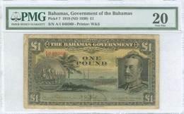 VF20 Lot: 8499 - Coins & Banknotes