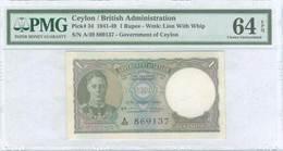 UN64 Lot: 8513 - Coins & Banknotes