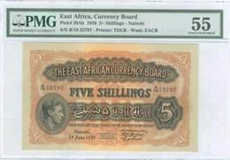 AU55 Lot: 8515 - Coins & Banknotes