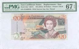 UN67 Lot: 8519 - Coins & Banknotes