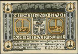 UNC Lot: 8535 - Coins & Banknotes