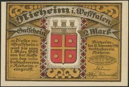 UNC Lot: 8537 - Coins & Banknotes