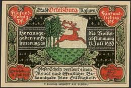 UNC Lot: 8539 - Coins & Banknotes