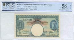 AU58 Lot: 8554 - Coins & Banknotes