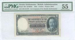 AU55 Lot: 8564 - Coins & Banknotes