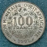 Western Africa (BCEAO) 100 Francs, 1991 -4013 - Autres – Afrique