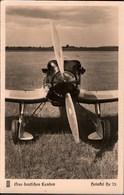 ! Heinkel He70 Flugzeug, Plane - 1919-1938