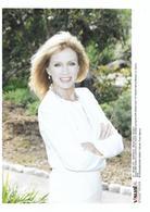 DONNA MILLS - 50th ANNIVERSARY MONTE CARLO FESTIVAL - Berühmtheiten