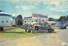 62-LE TOUQUET- PARIS-PLAGE- L'AEROPORT- - Le Touquet