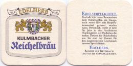 #D213-054 Viltje Reichelbräu Kulmbach - Sous-bocks