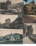 LOT DE   36  CPA DE   L Ardeche 07 - Cartes Postales