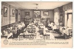 TIEGE-SART - Salle à Manger De L'hôtel De La Charmille - Jalhay