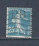 Y Et T  N°  140  Perforé  D B  5  Ind  7 Roulette (slo) - France