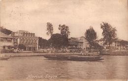 ¤¤   -  NIGERIA   -   Marina , LAGOS -  ¤¤ - Nigeria