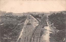 ¤¤   -  NIGERIA   -   Iddo Yard   -  Train , Chemin De Fer   -  ¤¤ - Nigeria