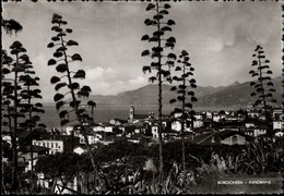 ! Ansichtskarte Bordighera, Italy, Italien - Imperia