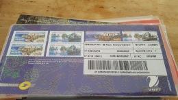 LOT 405031 TIMBRE DE FRANCE EMISSION COMMUNE  LUXE BLOC - Non Classés