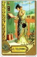 NUOVA-(Mint)-325-TELECOM ITALIA-  -PRIVATE PUBBLICHE-IL TELEFONO - Italië