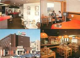 PIE18-T-3740 : VILLENEUVE D'ASCQ. HOTEL IBIS. - Villeneuve D'Ascq