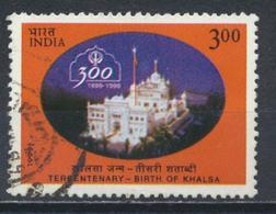°°° INDIA 1999 - YT 1450 - MI 1683 °°° - Usados