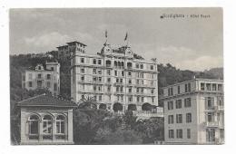 BORDIGHERA - HOTEL ROYAL - NV  FP - Imperia