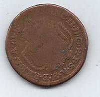 Monnaie Autriche Kreuzer à Identifier - Austria