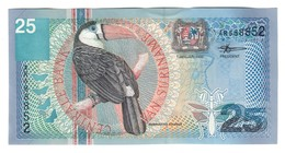 Suriname 25 Gulden 2000 UNC .C2. - Suriname