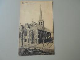 BELGIQUE FLANDRE OCCIDENTALE THIELT DE ST. PIETERSKERK - Tielt