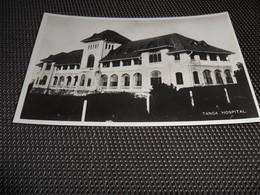 Tanzania    Tanga Hospital - Tanzanie