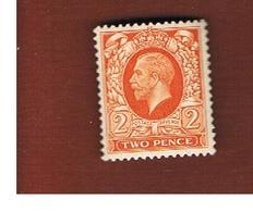 GRAN BRETAGNA (UNITED KINGDOM) - SG 442 -         1934 CURRENT SERIE: GEORGE V  - MINT ** - 1902-1951 (Re)