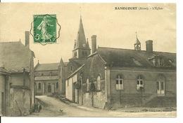 02 - RAMECOURT / L'EGLISE - Other Municipalities