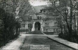 003977  Koscierzyna - Prezydium Powiatowej Rady Narodowej  1959 - Polonia