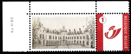 387.  HAM/HEURE - Private Stamps