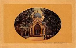 Paray Le Monial (71) - Dôme Du Sacré Coeur - Paray Le Monial
