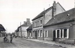 MAROLLES GRANDE RUE PHOTO E. MIGNON HOTEL DES VOYAGEURS 28 - Ohne Zuordnung