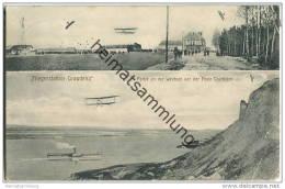 Grudziadz - Graudenz - Fliegerstation - Westpreussen