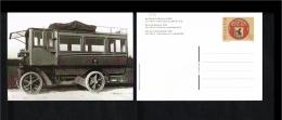 1998 - Switserland Picture Postcard - Transport - Cars - Post-Omnibus Martini 1906 [JG063] - Postwaardestukken