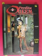 Perdita Queen. Griffin Dark. Crisse. Vents D'ouest 1995 - Livres, BD, Revues