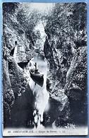 K73A - AIX-les-BAINS - Gorges Du Sierroz - Aix Les Bains