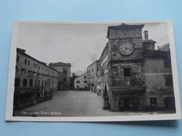 KOTOR ( TRG Od ORUZJA ) Anno 19?? ( Zie Foto Details ) ! - Montenegro