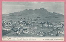 Cap Vert - Cabo Verde - S. VINCENTE - Mindello - Washington Head - Vue Génerale - Cape Verde