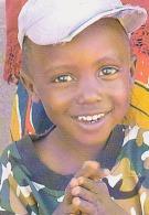 Niger        H20        Sourire Du Niger - Niger